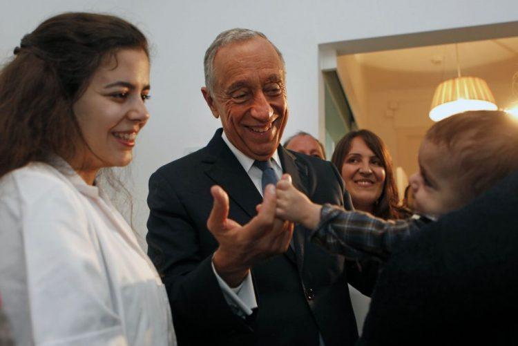 CGD: Marcelo promete comentar nova administração segunda-feira
