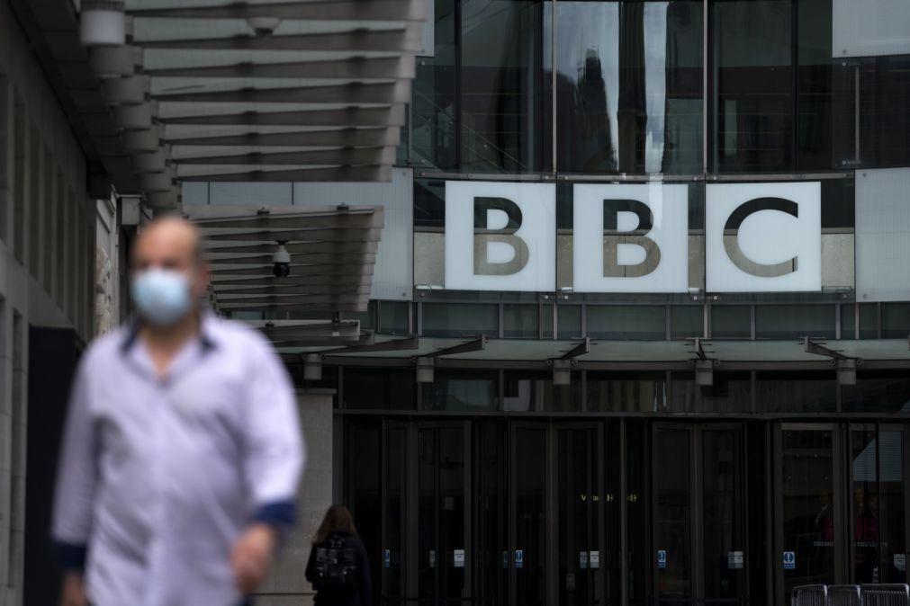 BBC obtém alterações na licença para fornecer mais conteúdos 'online' para crianças