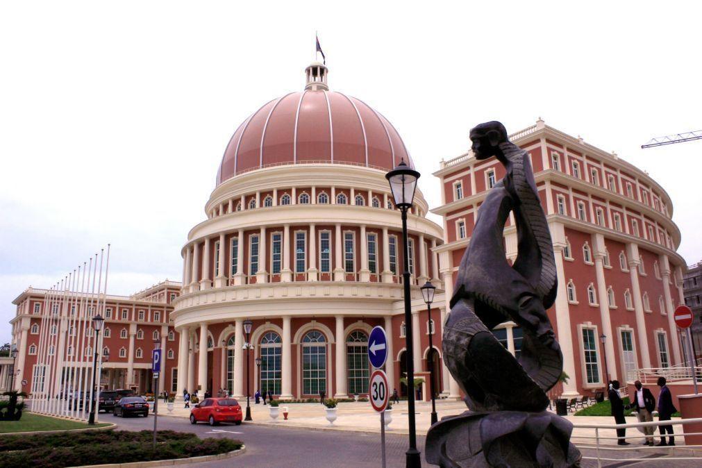 Assembleia Nacional de Angola aprova Orçamento Geral de Estado revisto para 2020