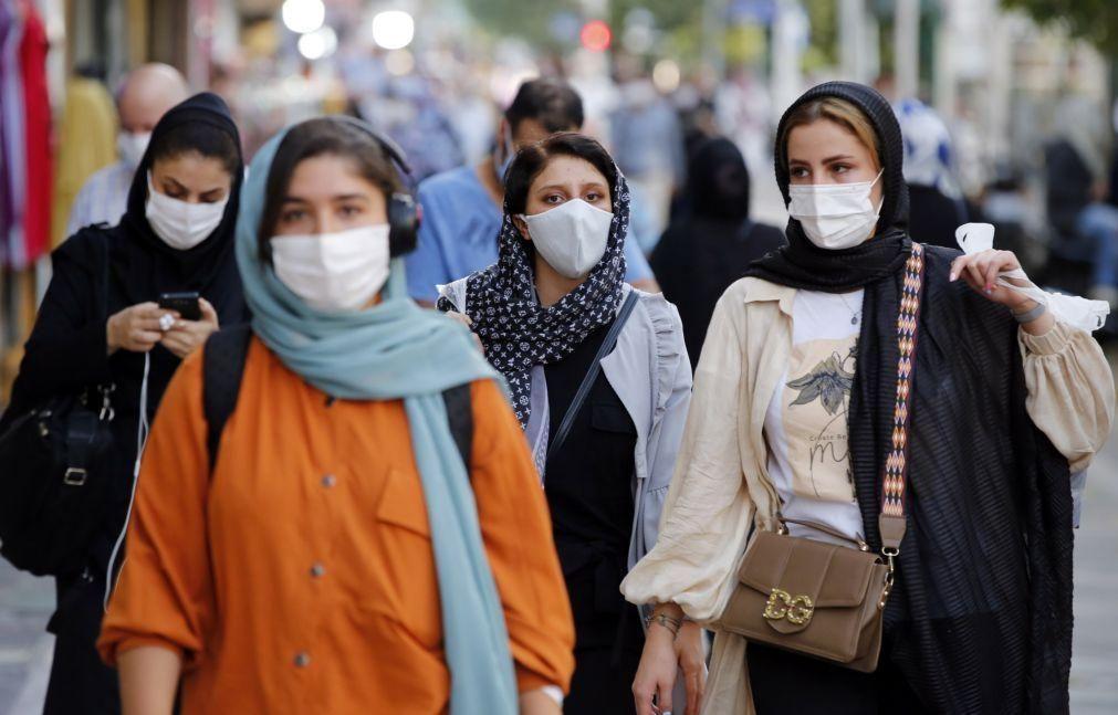 Covid-19: Mais de 654 mil mortos e 16,5 milhões de infetados em todo o mundo