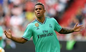 Covid-19: Jogador do Real Madrid infetado
