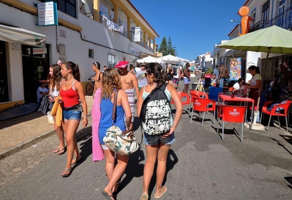 Covid-19: Perdas para turismo mundial atingem quase 273 mil ME até maio