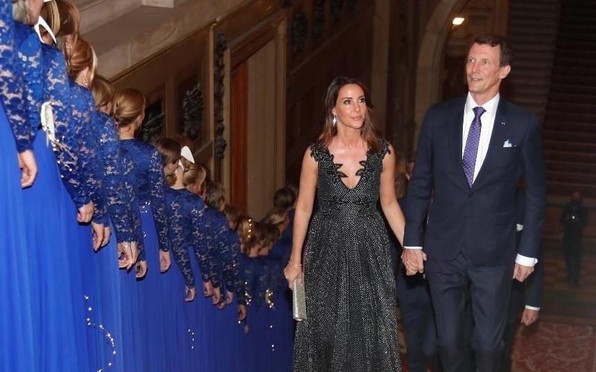 Há novos detalhes sobre o estado de saúde do príncipe Joaquim da Dinamarca