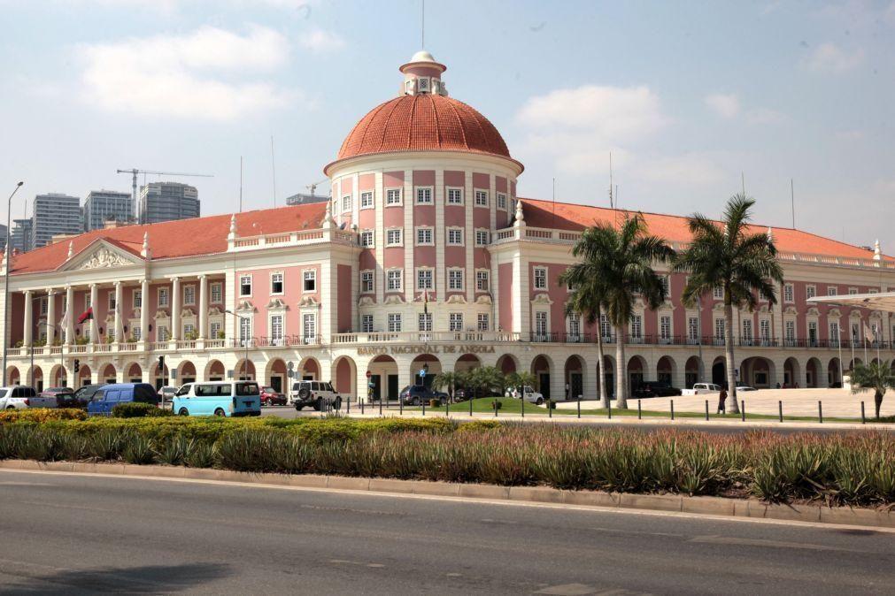 Banca angolana recebeu mais de 3.000 pedidos de suspensão de crédito