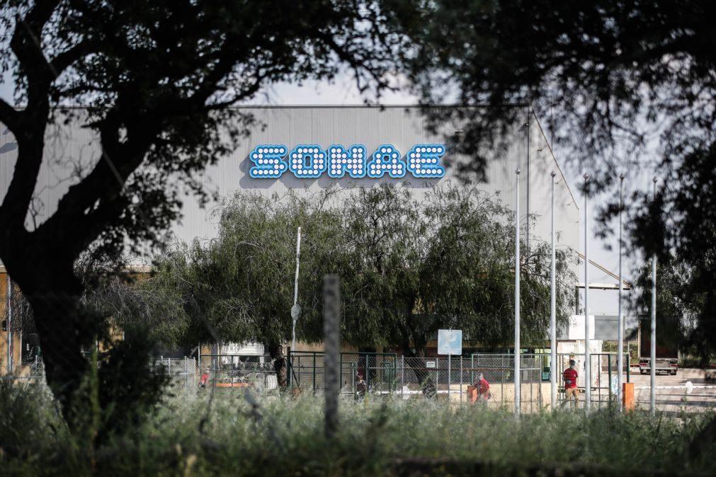 Prejuízos da Sonae Capital agravam-se para 14,36 ME com impacto da pandemia