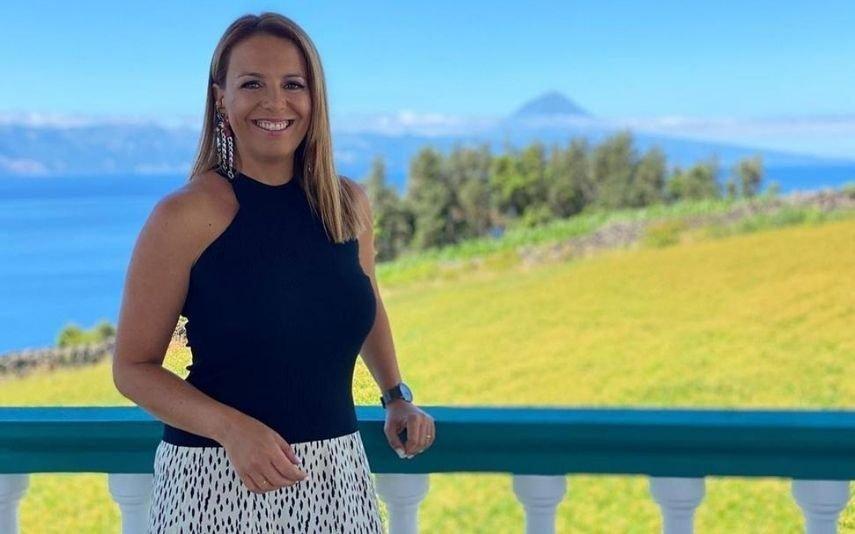 Tânia Ribas De Oliveira Estará a um passo de trocar a RTP pela SIC? Apresentadora acaba com os rumores