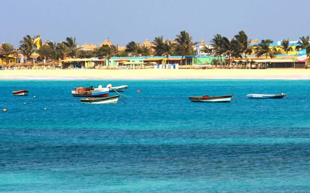 Covid-19: Cabo Verde reabre fronteiras internacionais na segunda quinzena de agosto -- ministro