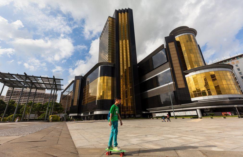 Covid-19: Ocupação hoteleira em Macau cai 77,6  pontos percentuais em junho