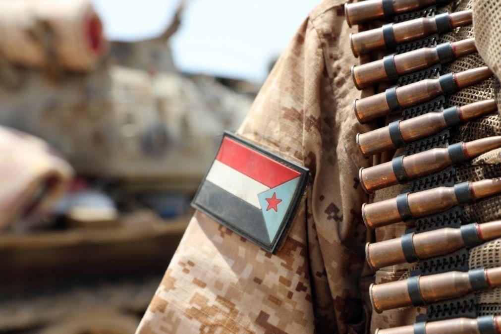 Separatistas do Iémen abdicam da autonomia e prontos a assinar acordo de  paz