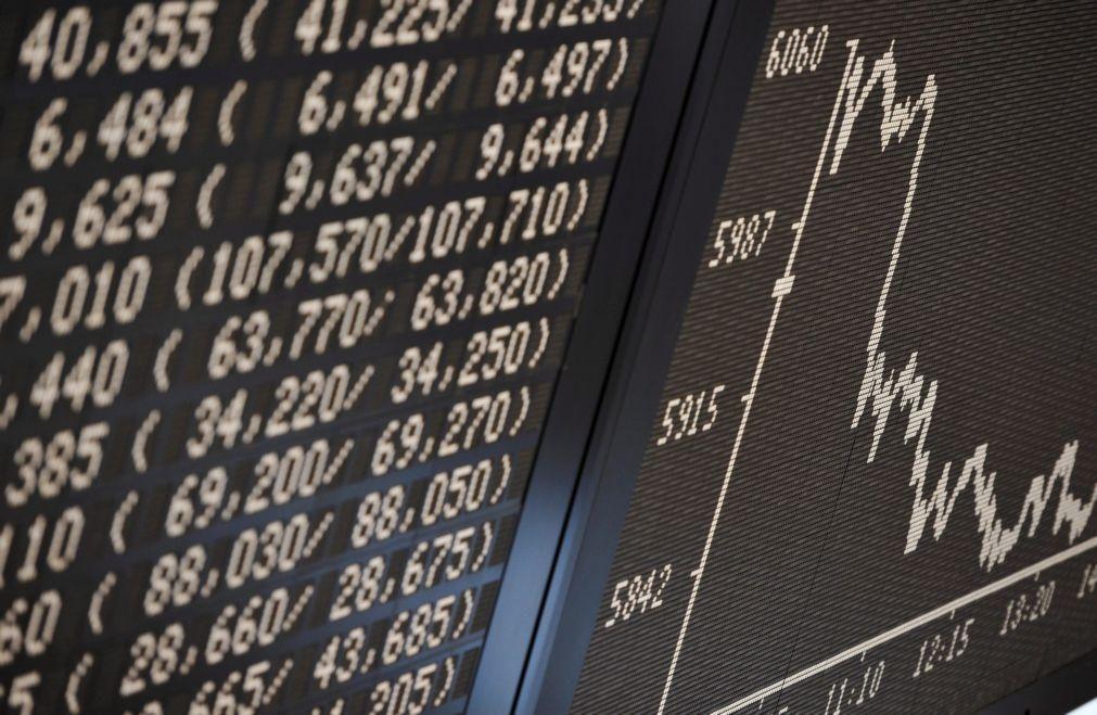 Bolsa de Lisboa abre a perder 0,07%