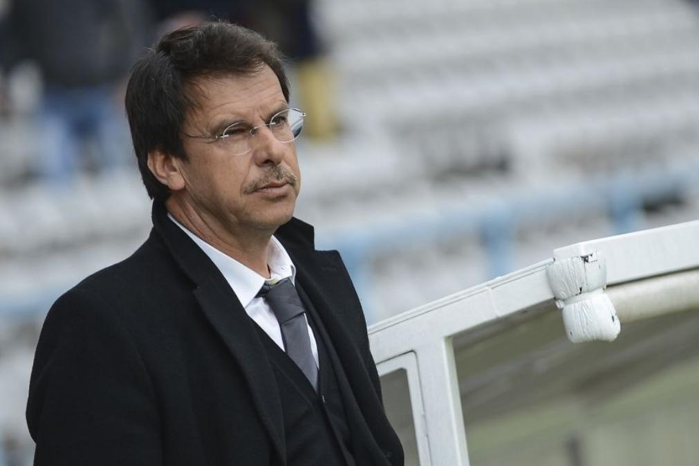 Treinador Manuel Machado em risco de vida após lipoaspiração recebe indemnização milionária
