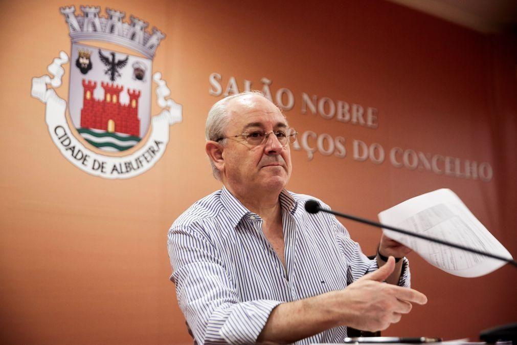 Rio diz que taxa de desemprego em Portugal