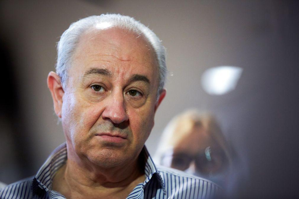 Pedro Rodrigues acusa Rio de contrariar valores do PSD e de