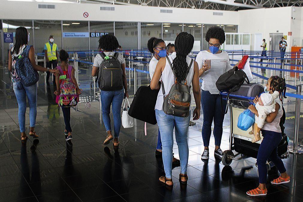 Covid-19: Cabo Verde com baixa prevalência do vírus na população - estudo