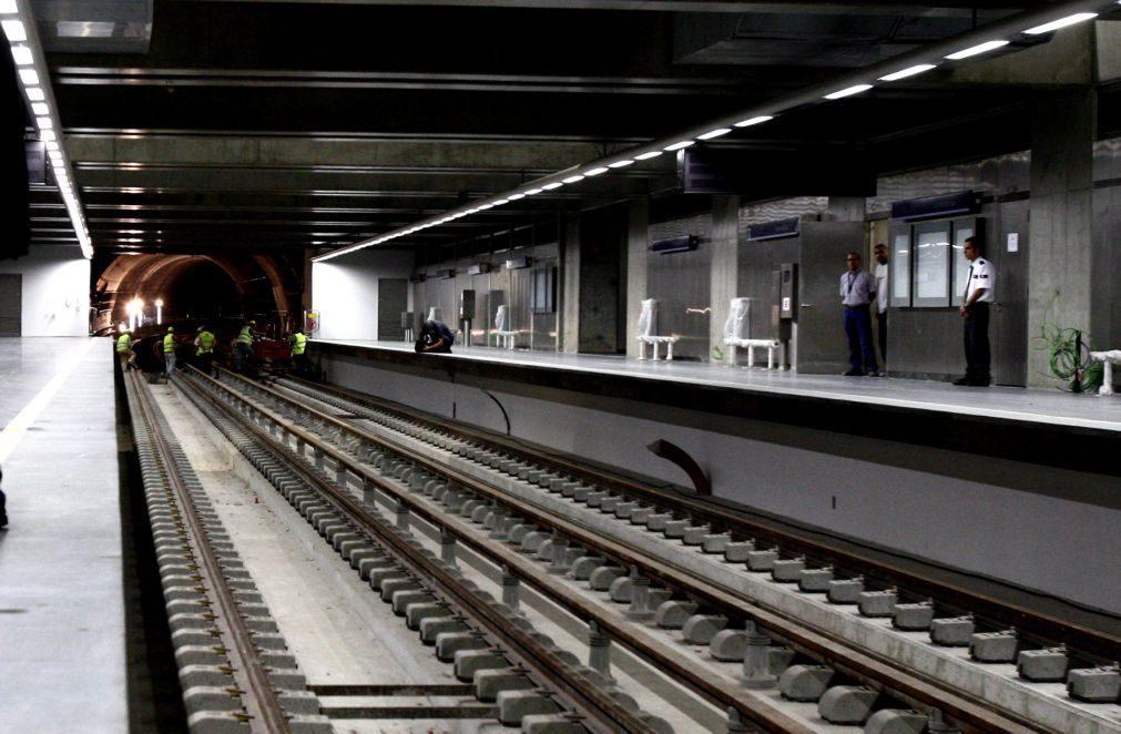 É oficial. Metro de superficie vai ligar Lisboa, Loures e Oeiras
