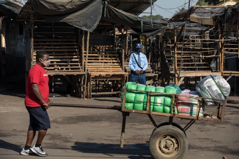 Covid-19: Mais 28 casos positivos e Moçambique passa total para 1.748