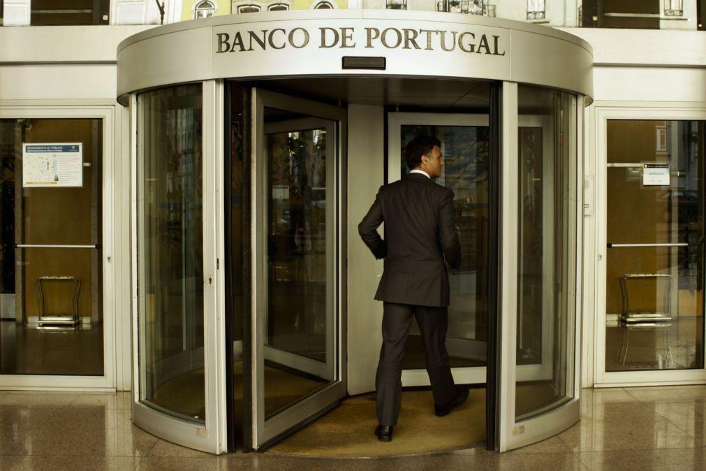 Banco de Portugal prolonga até 01 de janeiro recomendação para bancos não pagarem dividendos
