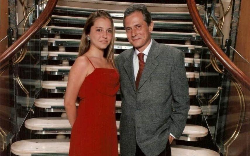 Big Brother 2020 Reveladas as causas da morte do pai de Ana Catharina: «Ficou 15 dias em coma»