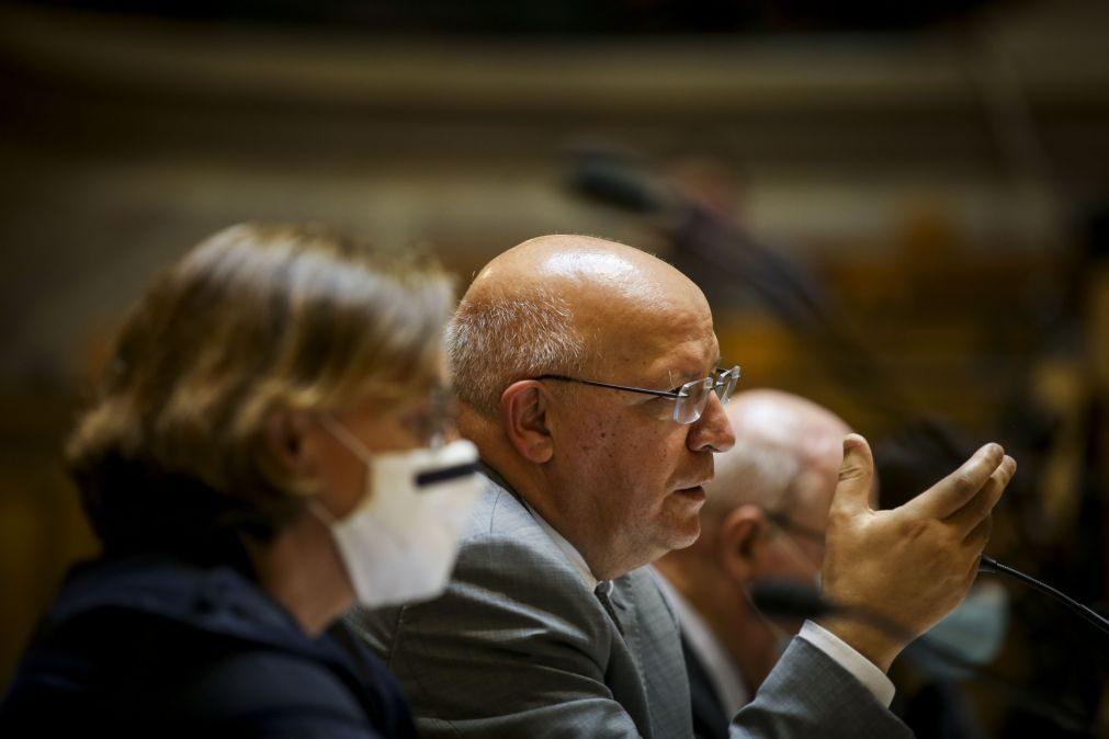 Covid-19: Portugal não está classificado como