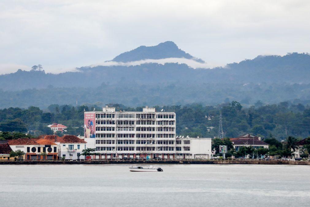 Covid-19: São Tomé e Príncipe regista mais um óbito somando 15 mortes e 868 casos