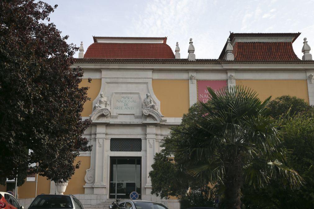 Obra-prima do mestre Vasco Pereira Lusitano patente no Museu Nacional de Arte Antiga