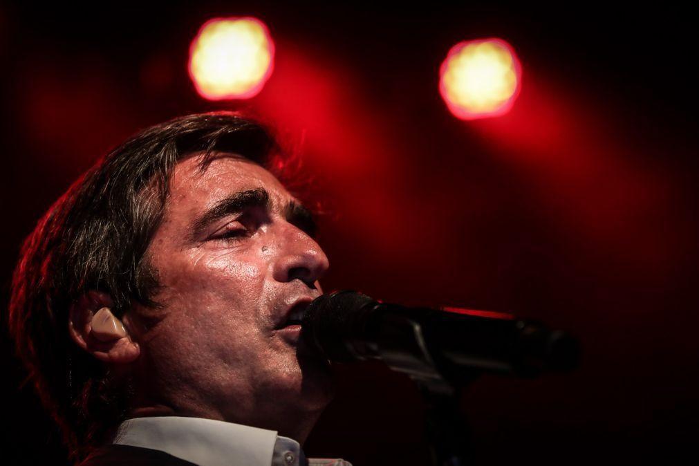 Prémios Play distinguem música portuguesa em noite de apelos de apoio à Cultura