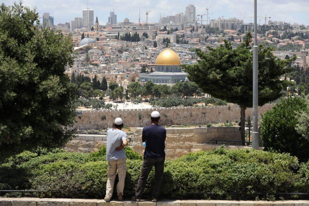 Israel assinala 40 anos de Jerusalém como capital entre ressurgimento de polémica