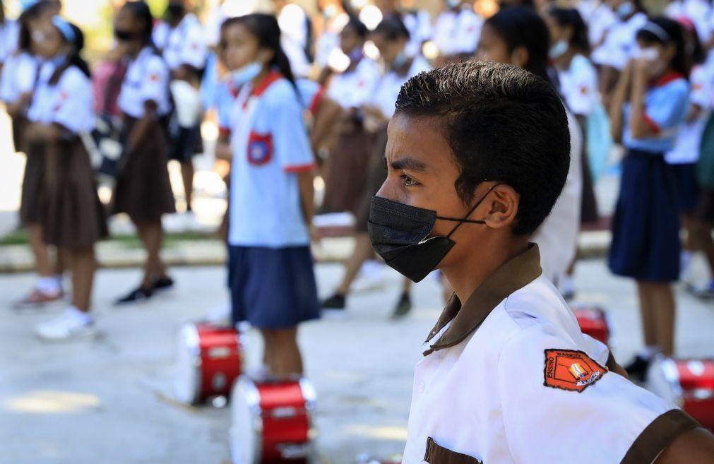 Acordo entre Timor-Leste e Banco Mundial para setor educativo vale 21,7 ME