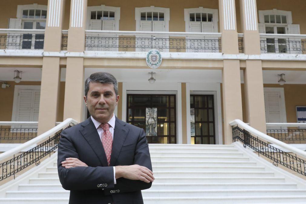 Consulado-geral de Portugal em Macau e Hong Kong com 1.500 pedidos de residência até junho