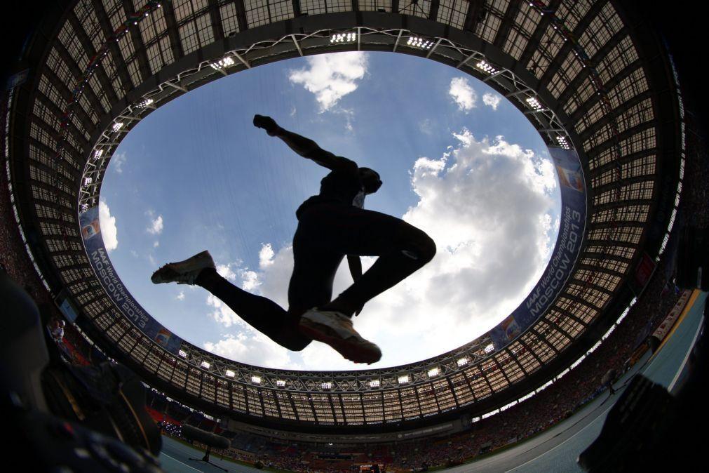 Campeonatos do Mundo de atletismo sub-20 marcados para agosto de 2021