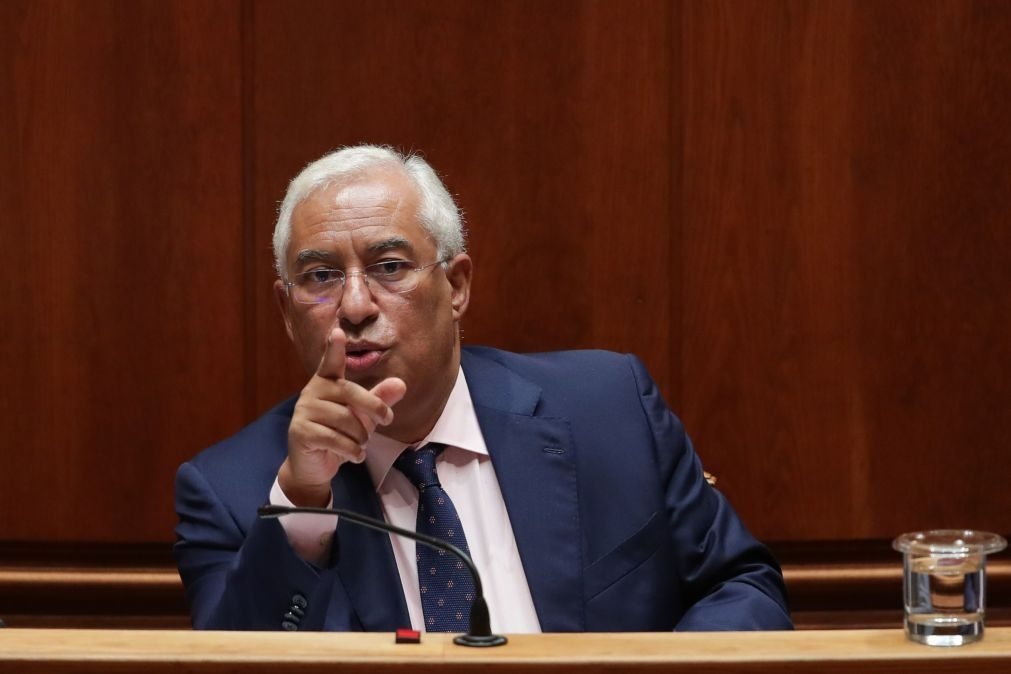 Primeiro-ministro avisa que Portugal tem de acertar os tiros com a