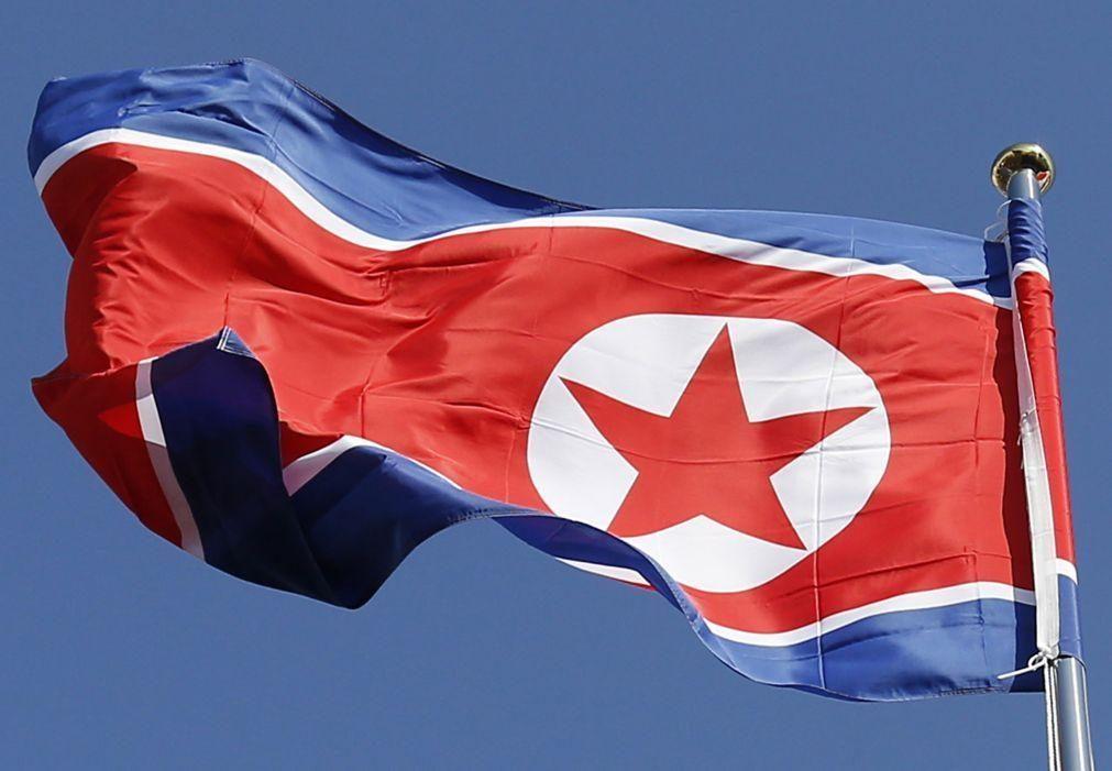 UE renova sanções autónomas para Coreia do Norte, as mais severas impostas a um país