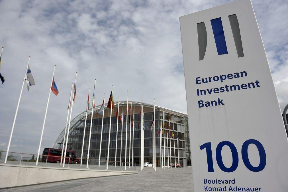 Covid-19: Estado dá garantia ao BEI para financiar 227.000 ME às empresas