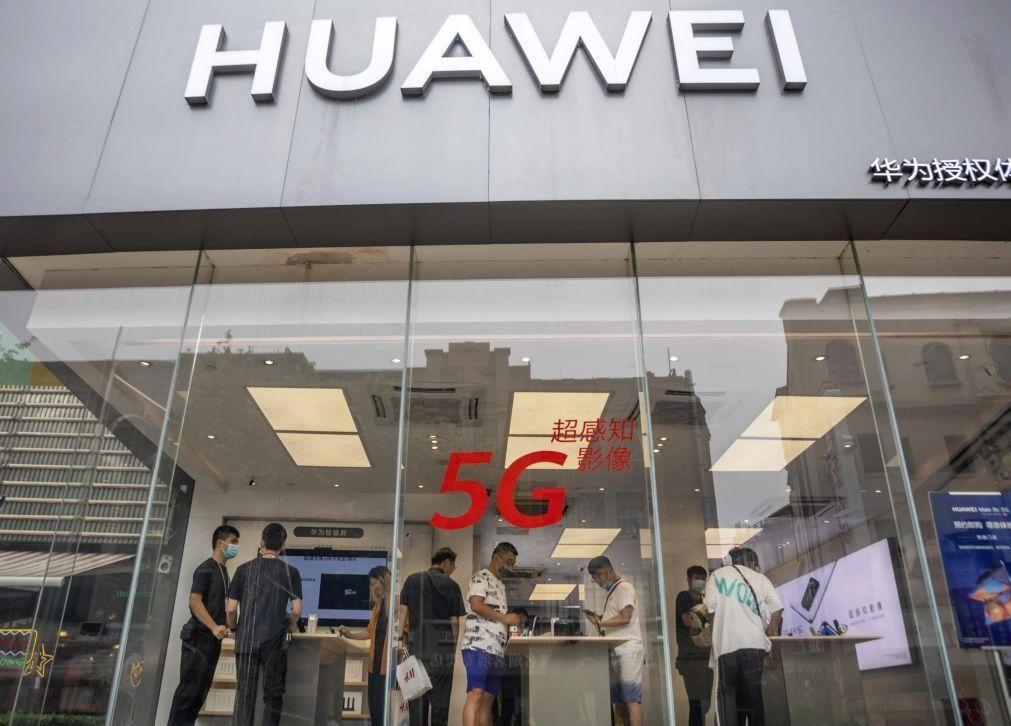 China acusa EUA de quererem impedir Huawei de implementar tecnologia 5G no Brasil