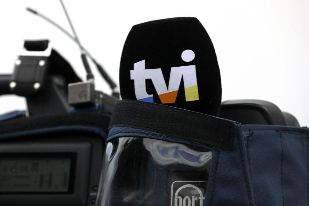 Impresa questiona a ERC sobre mudanças na estrutura acionista da TVI