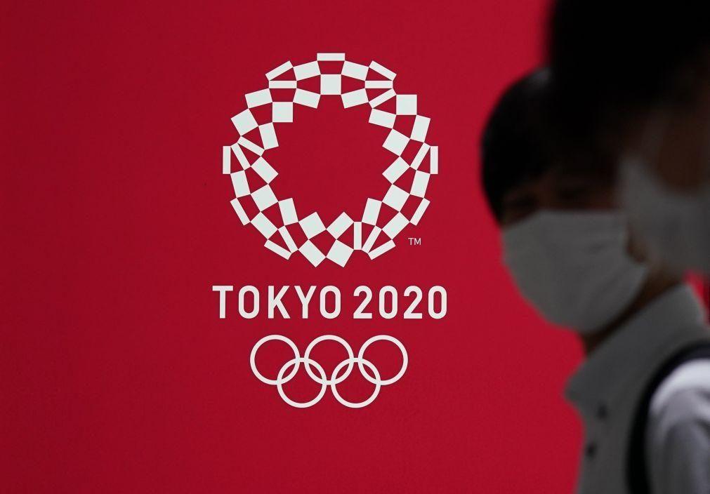 Tóquio2020: Organização admite número limitado de espetadores