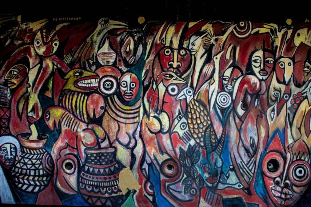 Portugal destaca importância da conservação das obras de Malangatana