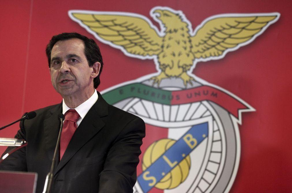 Rui Gomes da Silva oficializa candidatura e diz que