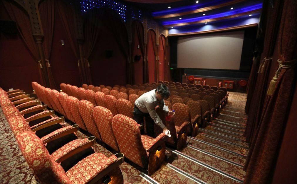 Governo admite simplificar concursos de apoio ao cinema e audiovisual