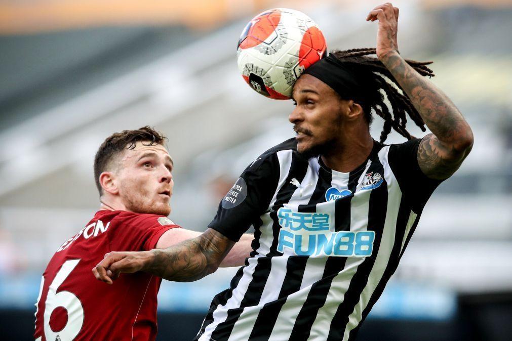 Consórcio da Arábia Saudita desiste da compra do Newcastle