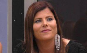 Big Brother Noélia é a concorrente mais nomeada de sempre num reality show em Portugal
