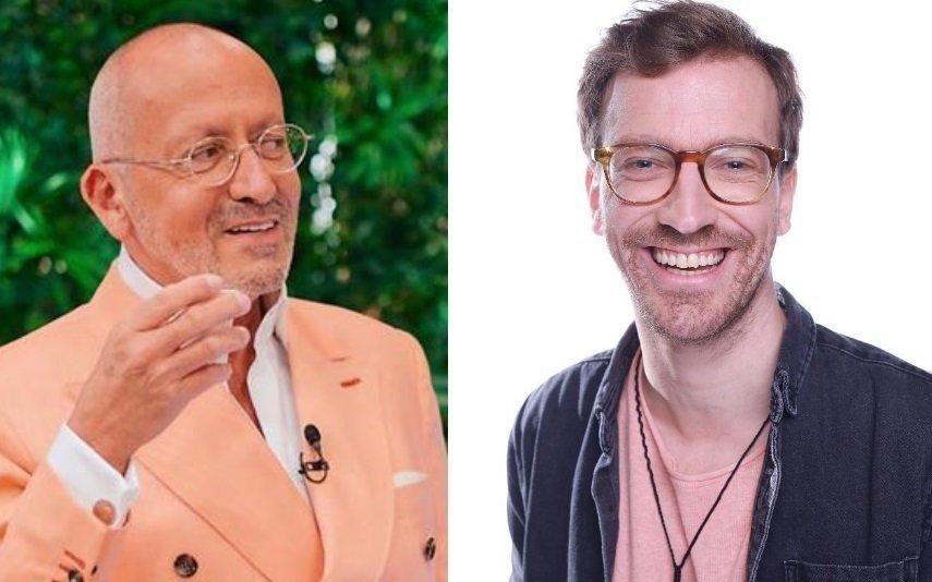 Manuel Luís Goucha Aposta em Diogo para vencer o Big Brother e tece-lhe rasgados elogios: «É inteligentíssimo»
