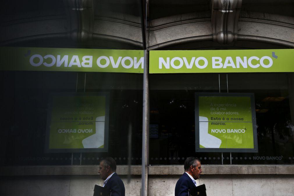 Novo Banco: Governo não quer banco a vender até auditoria estar concluída