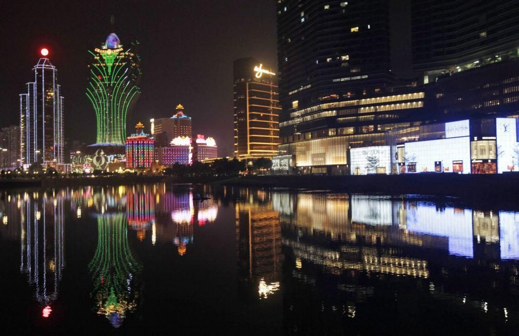 Países lusófonos exportaram menos 21% para Macau no primeiro semestre