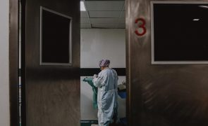 Covid-19. Mais 204 infetados e 8 mortes em Portugal