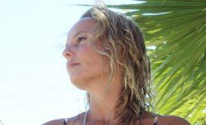 Bárbara Norton de Matos deixa recado: «As invejosas que se lixem»