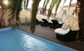 Palácio Ramalhete A casa mais cara para alugar em Portugal é esta e custa mais de 8 mil euros por noite