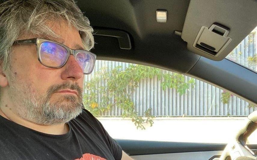Nuno Markl. Humorista com casa invadida por ratazanas: «Roeram tudo o que apanharam»