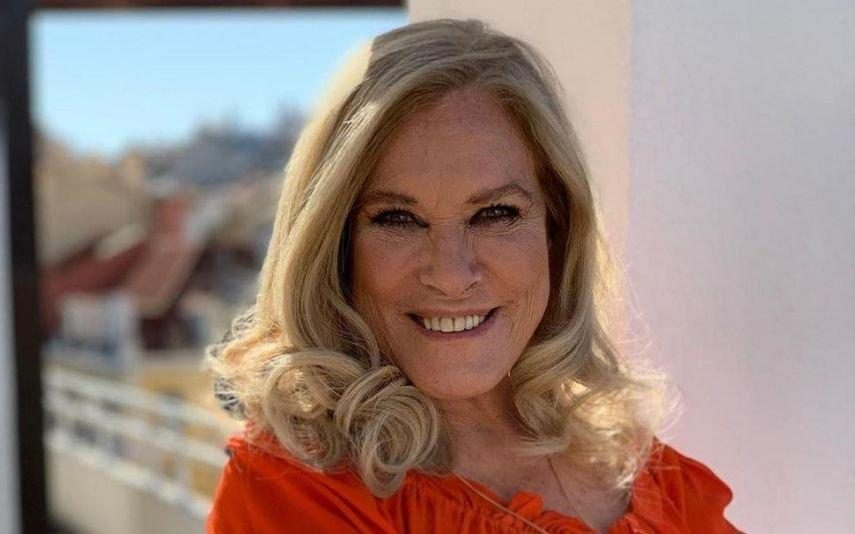 Teresa Guilherme A «rainha dos reality shows» regressa à TVI para apresentar o Big Brother