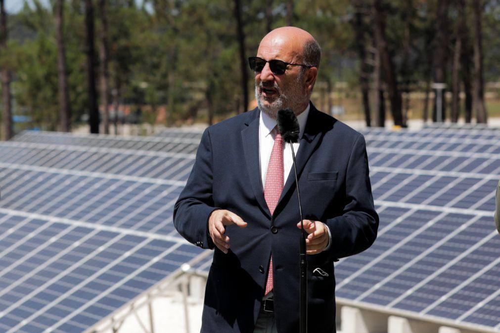 Incineradora da Ilha de São Miguel aprovada por Bruxelas -- Ministro do Ambiente